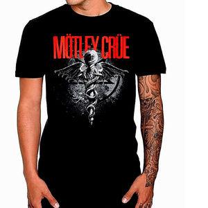 Motley Crue Dr. Feelgood metal T-shirt 2XL NWT